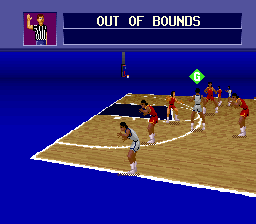 SNES A Day 93: NCAA Basketball - SNES A Day